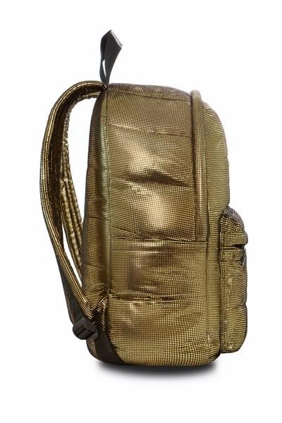 Plecak młodzieżowy Coolpack  Ruby Gold Glam