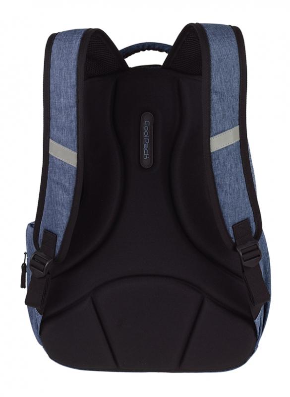 Plecak młodzieżowy Coolpack Break Snow Blue A321