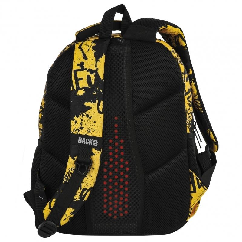 Plecak młodzieżowy BackUP 2 model M43