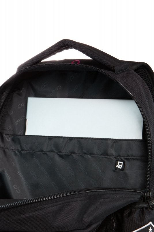 Plecak młodzieżowy CoolPack Dart L Camo Black